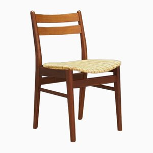 Mid-Century Danish Teak Dining Chair