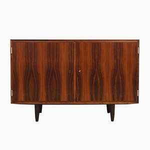 Vintage Danish Rosewood Cabinet from Hundevad & Co.