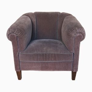 Fauteuil Club, 1930s