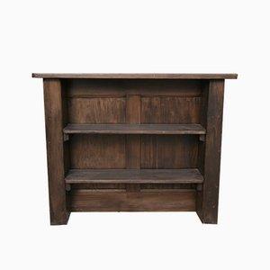 Wood Shelf, 1930s