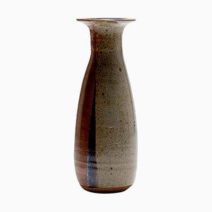 Vintage Steingut Vase