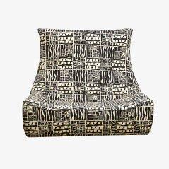 Rocky 2-Sitzer Sofa von Gerard van den Berg für Montis, 1981