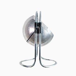 Lampe de Bureau par André Ricard pour Metalarte, 1973
