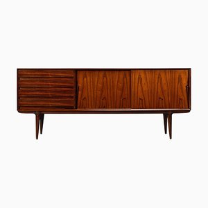 Mid-Century Model 18 Rosewood Sideboard from Omann Jun, 1960s