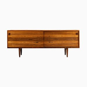 Mid-Century Model No. 20 Rosewood Credenza by Niels Otto Møller for J. L Moller, 1960s