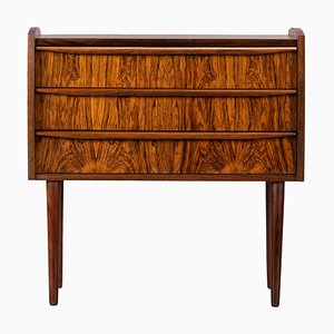Small Mid-Century Danish Chest of Drawers, 1960s