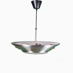 Ceiling Lamp from Lakro, 1960s