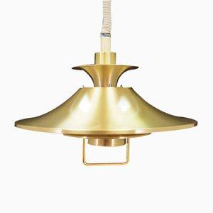 Skandinavische Vintage Deckenlampe