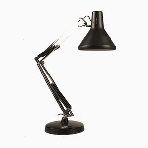 Italian Extendable Table Lamp, 1980s