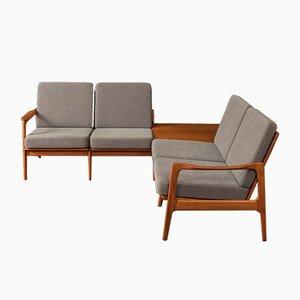 Sofa Corner, 1960s