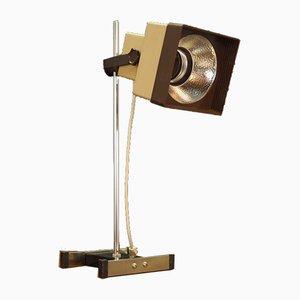 Lampe de Bureau Vintage de Davids Lamp, Danemark