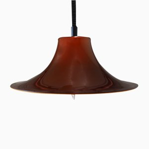 Vintage Ceiling Lamp from Fog & Mørup