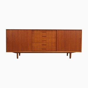 Mid-Century Danish Teak Sideboard from Vemb