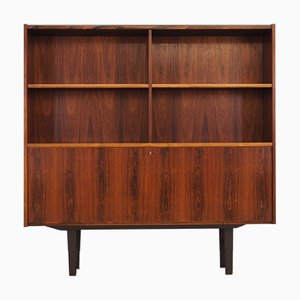 Mid-Century Danish Rosewood Shelf from Dammand & Rasmussen