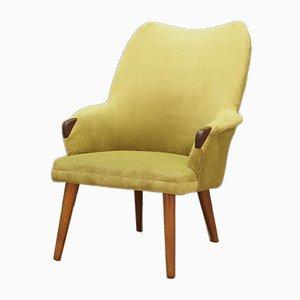 Mid-Century Armchair, 1970s