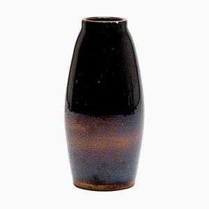 Mid-Century French Ceramic Vase