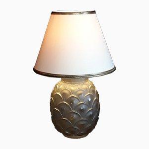 Lampe de Bureau Ananas Art D