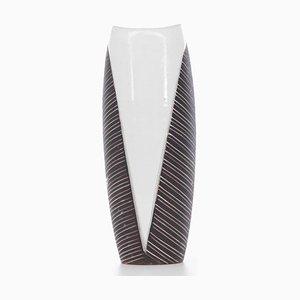 Mid-Century Modern Scandinavian Ceramic Vase, 1960s