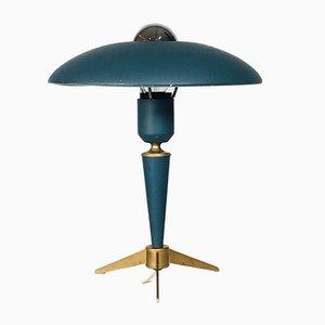 Tischlampe von Louis C. Kalff für Philips, 1950er