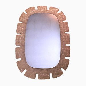 Wall Mirror by Egon Hillebrand, 1970s