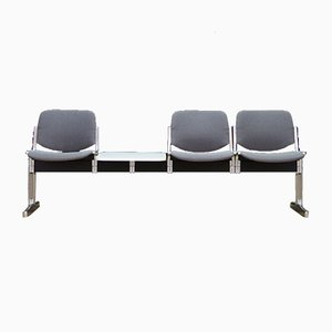 Mid-Century Danish Bench, 1970s