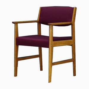 Chaise de Bureau Mid-Century en Fr