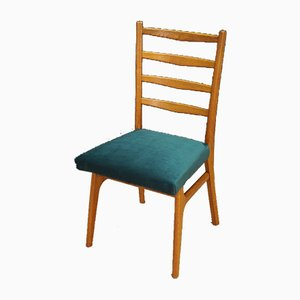 Mid-Century Danish Dining Chairs, 1970s, Set of 4