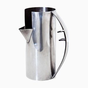 Vintage Italian Pitcher by Carlo Scarpa for Cleto Munari, 1970s