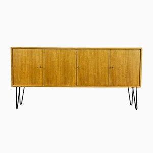 Teak Sideboard von WK Möbel, 1970er