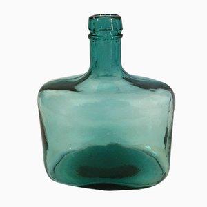Vintage Glasflasche