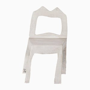 Escultura Chair de Klaas Gubbels, 2001