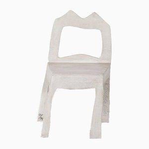 Sculpture Chair par Klaas Gubbels, 2001
