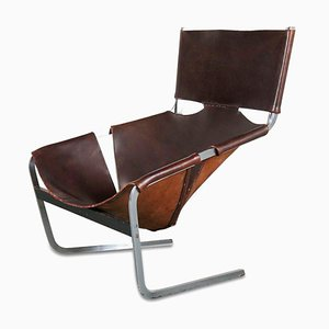 F444 Lounge Chair by Pierre Paulin for Artifort, Netherlands, 1960