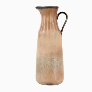 Vintage Scandinavian Model NSH Jug by Gunnar Nylund for Rörstrand