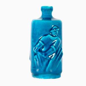 Vase Miniature Modèle 21131 par Jais Nielsen pour Royal Copenhagen