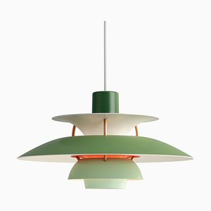 Mid-Century Scandinavian PH 5 Pendant Lamp by Poul Henningsen for Louis Poulsen
