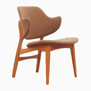 Mid-Century Modern Scandinavian Winnie Lounge Chair from Ikea