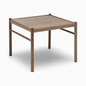 Skandinavischer Mid-Century Modell OW449 Colonial Tisch von Ole Wanscher für Carl Hansen & Søn