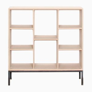 Modular Oak Shelf from Galerie Møbler