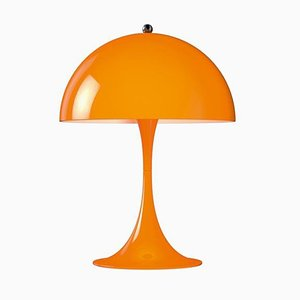 Mid-Century Scandinavian Panthella Table Lamp by Verner Panton for Louis Poulsen