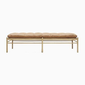 Mid-Century Scandinavian Model OW150 Daybed by Ole Wanscher for Carl Hansen & Søn