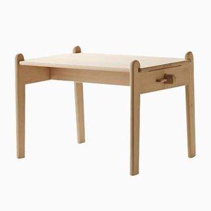 Mid-Century Modern Scandinavian Children's Desk by Hans J. Wegner for Carl Hansen & Søn