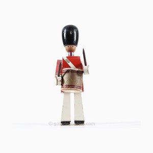 Vintage Tivoli Guardsman Drummer by Kay Bojesen for Kay Bojesen