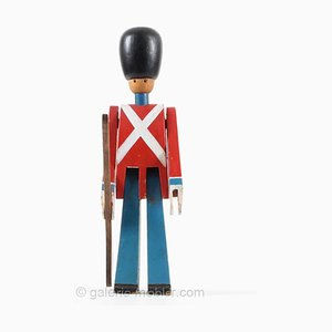 Vintage Royal Gardist von Kay Bojesen für Kay Bojesen
