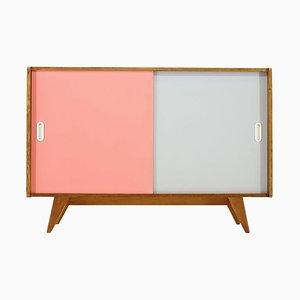Mid-Century Sideboard von Jiri Jiroutek, 1960er