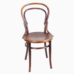 Nr. 14 Stuhl von Michael Thonet für Jacob & Josef Kohn