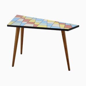 Table Basse Mid-Century, 1970s