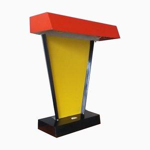 Mid-Century Table Lamp from Napako, 1960s
