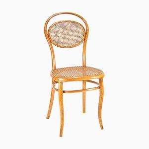 Antiker Nr. 11 Stuhl von Josef Neyger, 1860er
