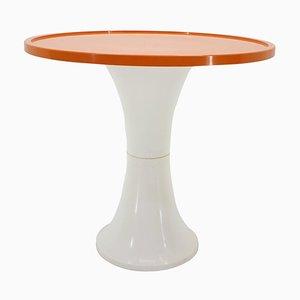 Mid-Century Tam Tam Tisch von Henry Massonnet, 1970er